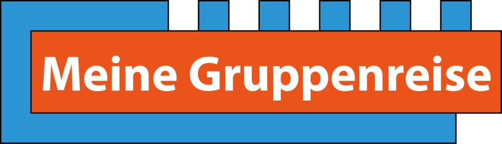 Logo der Reiseagentur Meine Gruppenreise